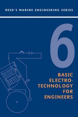 reeds basic electrotechnology