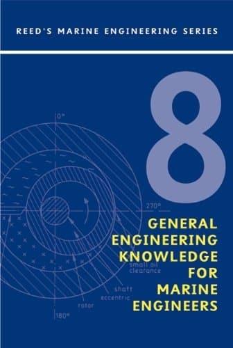 reed's marine engineering series