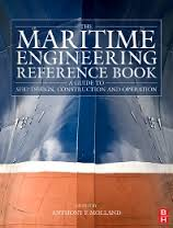 reference books marine eng