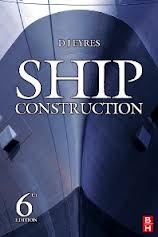 DJ Eyres ship construction