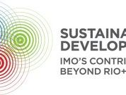 World Maritime Day 2013: Sustainable Development: IMO's contribution beyond Rio+20