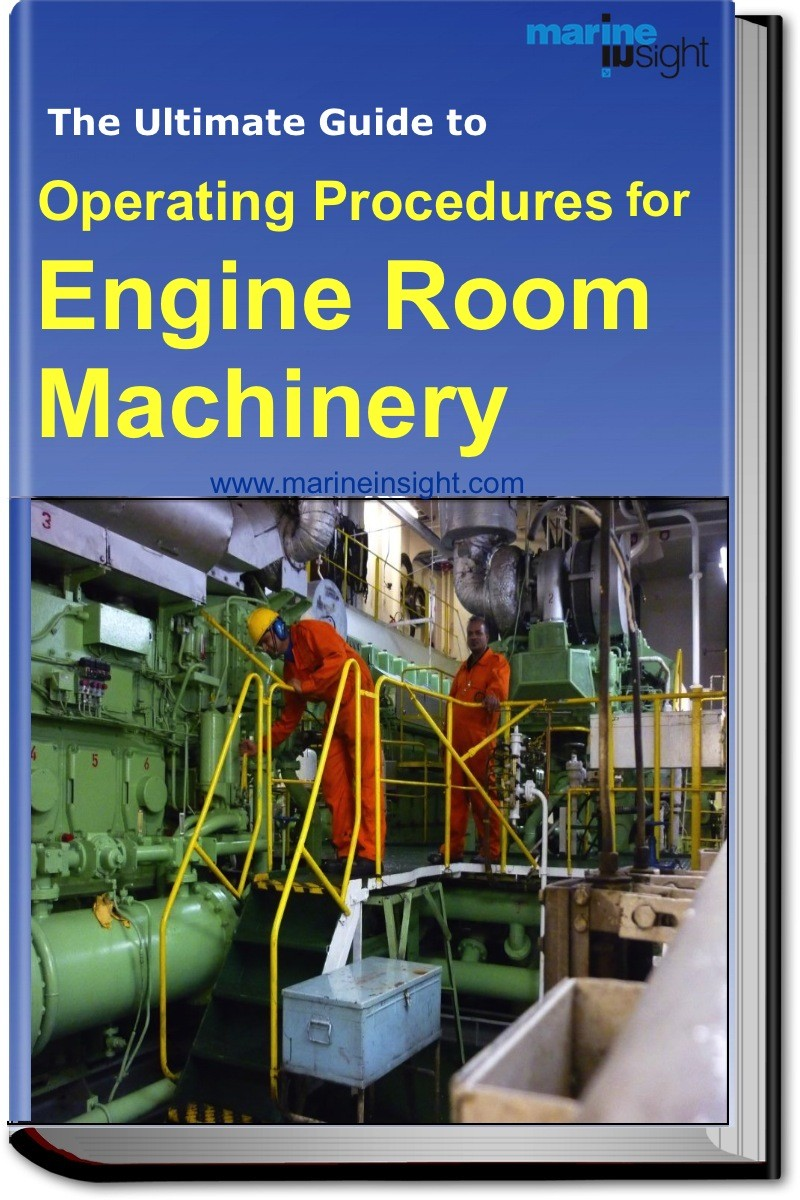 operating procedures ship engine room ebook
