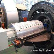 hybrd turbocharger