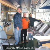 seafarers on ships