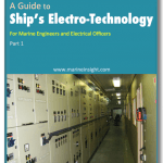 Download New Free eBook: A Guide to Ship's Electro-Technology – Part 1