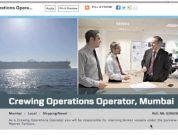 Video: How To Apply For A Job On The Maersk Careers Portal?
