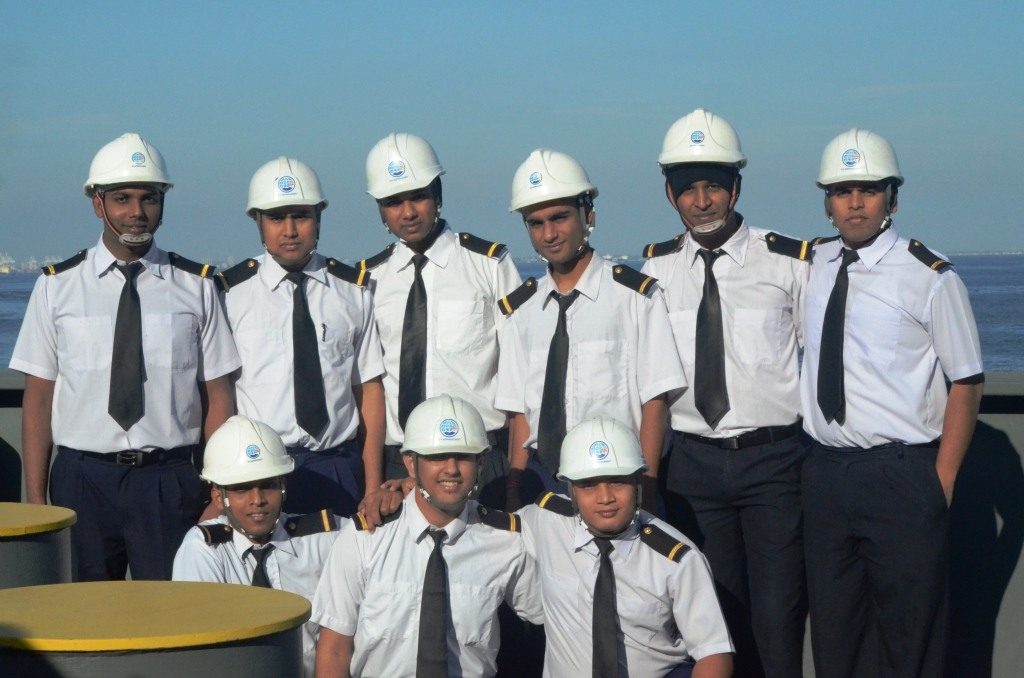 Five Things To Keep In Mind Before Joining Merchant Navy