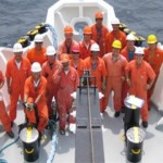 A Third Of Seafarers Are Burdened By Admin Tasks, Survey Finds