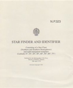 Star Finder and Identifier