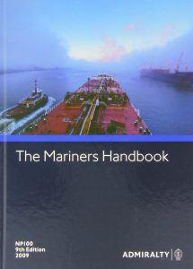 The Mariners Handbook (