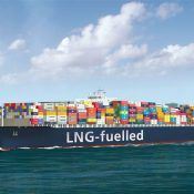 LNG Fuelled