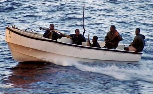 Pirates Continue To Pose Threat In West African Waters