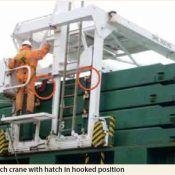 hatch crane1