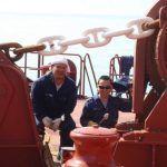 maritime labour