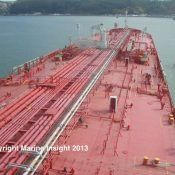 ship sea trials