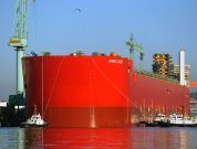 10 Major Launches of The Maritime Industry in 2013