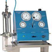 Fuel Valve Pressure Testing Machine