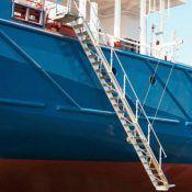 ship gangway