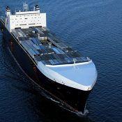 Totem Ocean ship