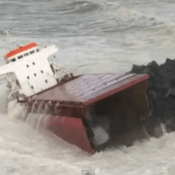 fertilizer ship