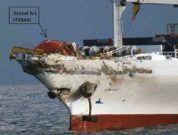 Inaction of OOW Leads To Collision Of Two Vessels In Good Weather And Visibility