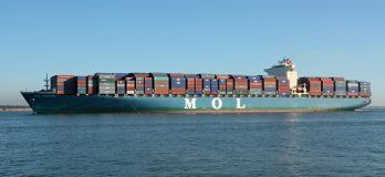 "MOL Honors Seafarers With ""MOL Presidential Awards"""