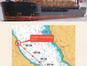 Real Life Accident: Sleeping During Watch Leads to Grounding of Vessel
