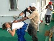 What Can Shippers Do Against Pirate Attacks At Sea?