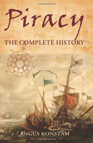 Piracy the complete history