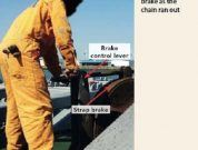 Real Life Accident: Ship's AB Hit and Fatally Injured by Anchor Chain