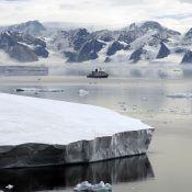 arctic ship