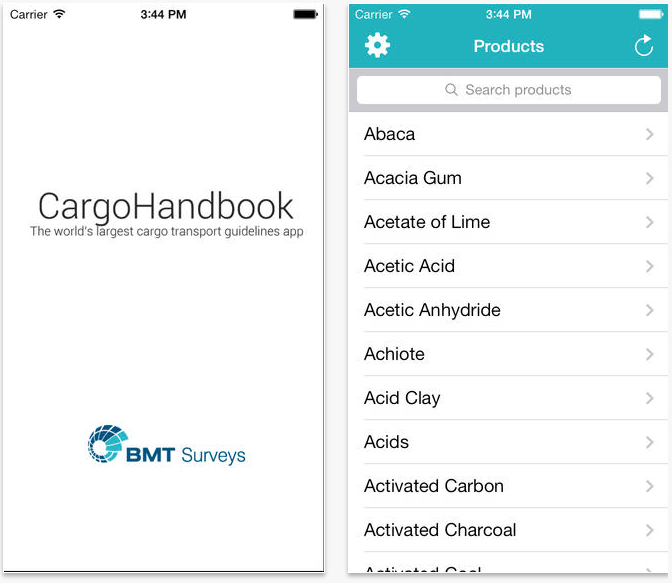 cargohandbook