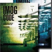IMDG Code Amd 37 Vol I and II