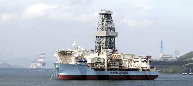 Header-Drillships