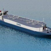 cng ship