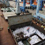 north korean ship held in panama