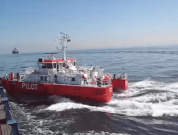 Real Life Incident: Pilot Falls Onto The Pilot Boat
