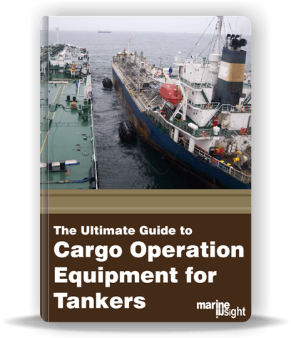 Cargo Operation Equipment For Tankers