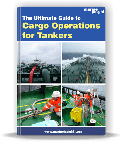 Cargo Operations For Tankers
