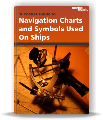 navigation charts and symbols copy