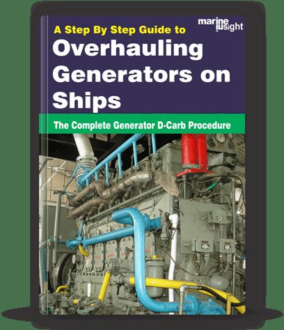 overhauling generators