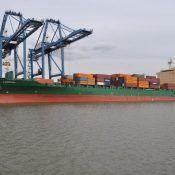 port of tibury