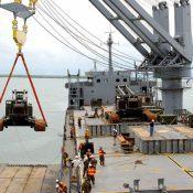 ships deck