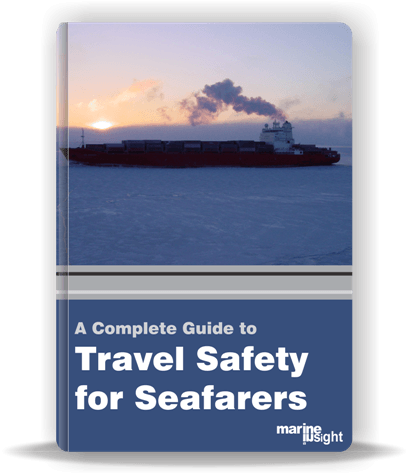 Travel Safety For Seafarers