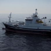 wartsila vessel