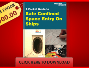 New FREE eBook: A Pocket Guide To Safe Confined Space Entry On Ships
