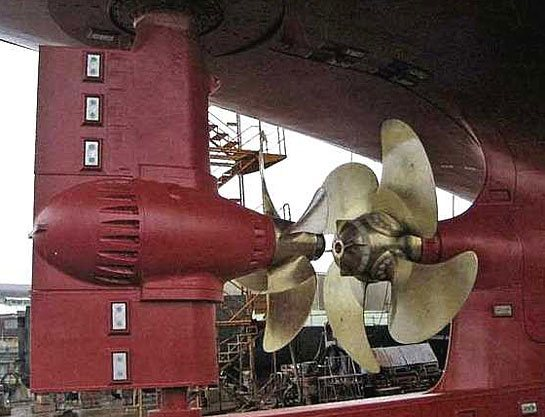 Image Credits: kamome-propeller.co.jp