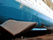 Different Types Of Roll Stabilization Systems Used For Ships