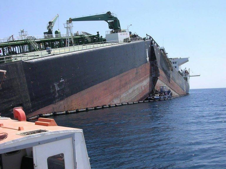 Why Do Ship's Hull Fail At Midship Region?