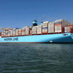 """Maersk Line Named """"World's Best Organization For Employee Development"""""""